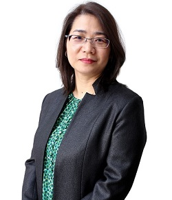 Dr. Chan Tee Ling