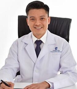Dr. Chan Wei Heng