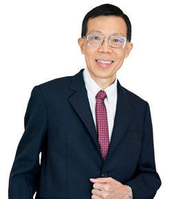 Dr. Chang Chew Ming