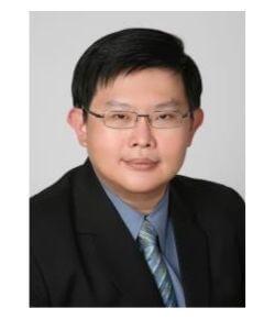 Dr. Chang Haw Chong