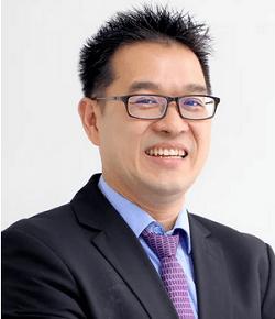 Dr. Chang Hok Keong