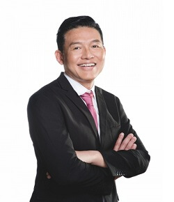 Dato' Dr. Chang Kian Meng