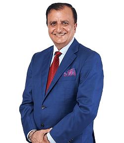 Dr. Charanjeet Singh
