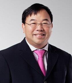 Dr. Charles Siow Hua Chiang
