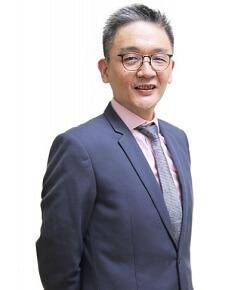 Dr. Cheah Chee Ken