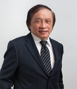 Dr. Chee Chee Pin