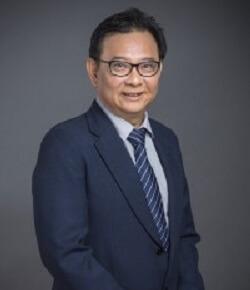 Dr. Chee Chia Shing