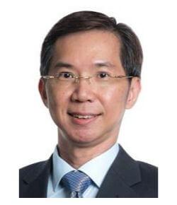 Dr. Chen Chung Ming