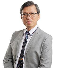 Dato' Dr. Chen Tse Peng