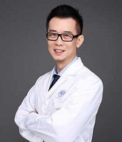 Dr. Cheng Yew Kuang