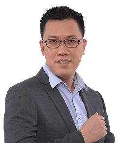 Dr. Cheong Wai Seng