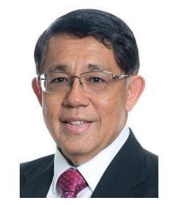 Dr. Chew Tec Hock Jeffrey