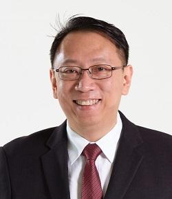 Dr. Chia Chung King