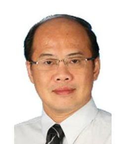 Dr. Chia Sing Joo
