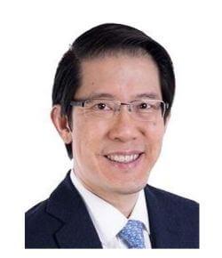 Dr. Chia Stanley