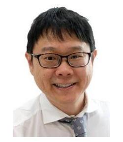 Dr. Chia Whay Kuang John