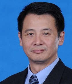 Dr Chia Yee Wen