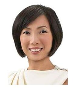 Dr. Chia Yin Nin