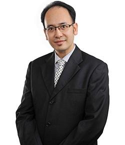 Dr. Chiah Cheun Hui
