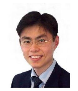 Dr. Chiam Toon Lim Paul