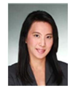 Dr. Chiang Wen Chin