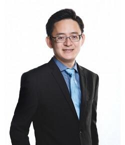 Dr. Chong Hoong Yin