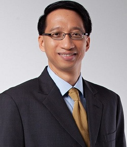 Dr. Chong Kian Chun