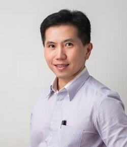 Dr. Chong Shun Siang