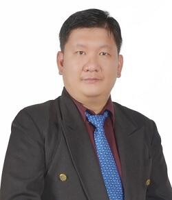 Dr Choo Gim Sun