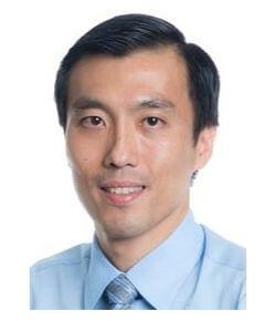 Dr. Chow Hui Jeremy