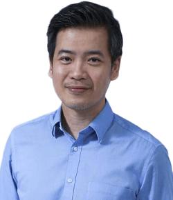 Dr. Choy Chun Ngok