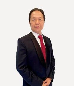 Dr. Choy Yew Sing