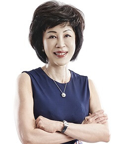Dr. Christina Tai Fook Min