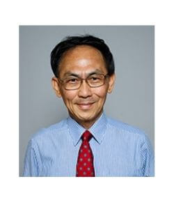 Dr. Christopher Chew