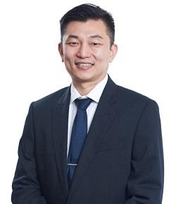 Dr. Chua Hwa Sen