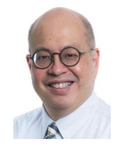 Dr. Chua Soo Yeng Benjamin