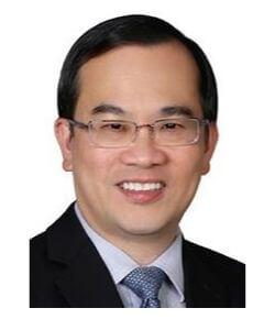 Dr. Chua Tju Siang