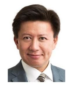Dr. Chua Wei Han