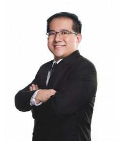 Dr. Chua Yeok Pin