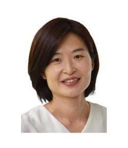 Dr. Chuah Sai Wei