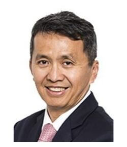 Dr. Chuang Hsuan-Hung