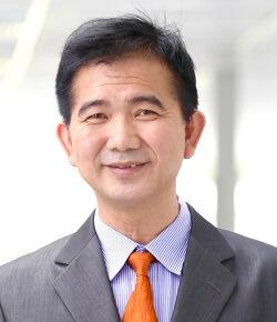 Dr. Ciew Choong Fu