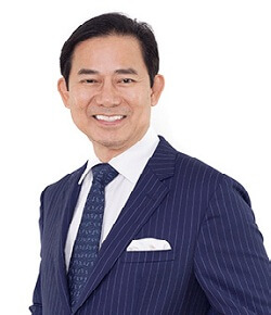 Dato' Dr. Colin Lee Soon Soo
