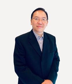 Dr. Daniel K C Lee