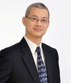 Dr. Daniel Wong Wai Yan