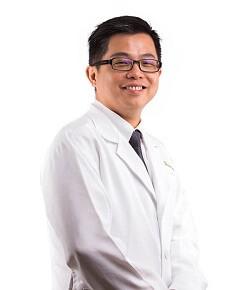 Dr. Darren Khoo Teng Lye