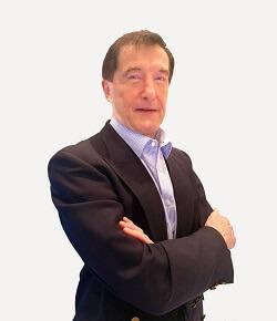 Dr. David Cumberland