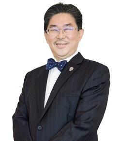 Dr. David Quek K. L