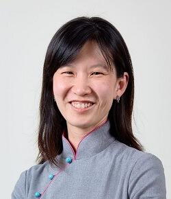 Dr. Dawn Teo
