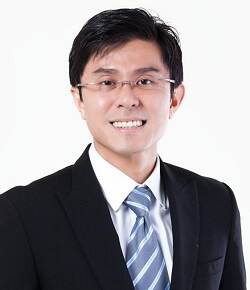 Dr. Derek Yong